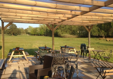 Frant Lakes Cafe